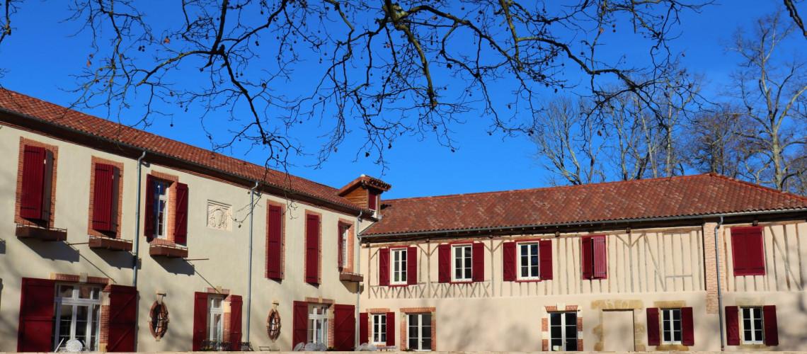 Maison d'Hôtes Sainte-Marie